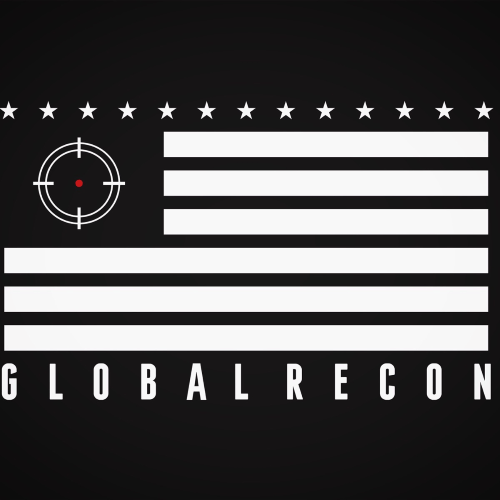global recon podcast - best military podcasts