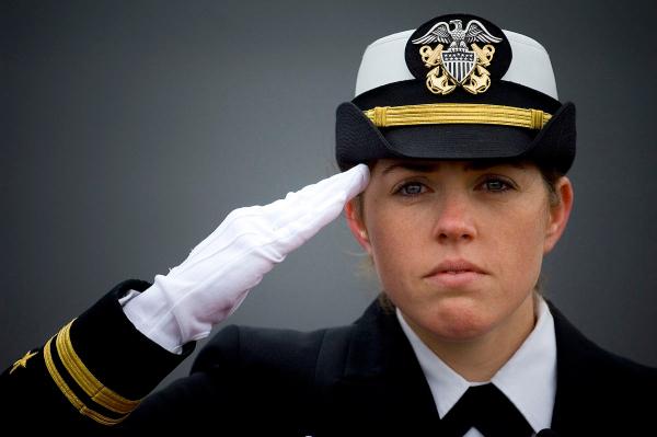 military high school for girls