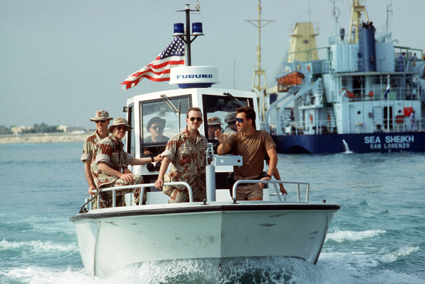 united states coast guard special forces