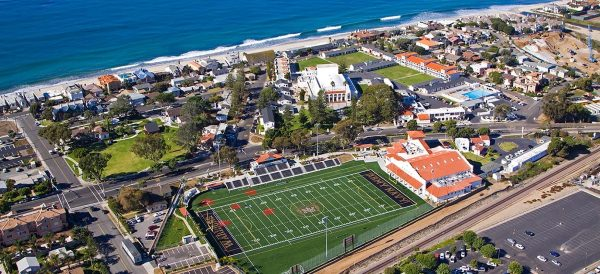 army and navy academy military school in california