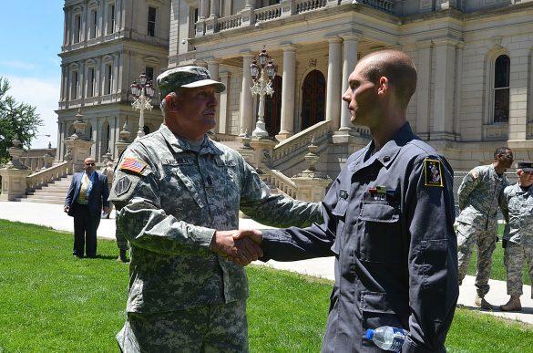 military schools in michigan