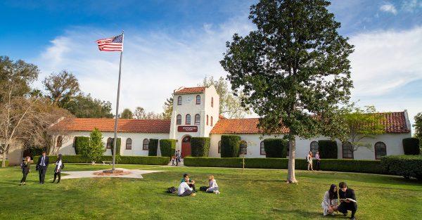 southwestern military academy in california
