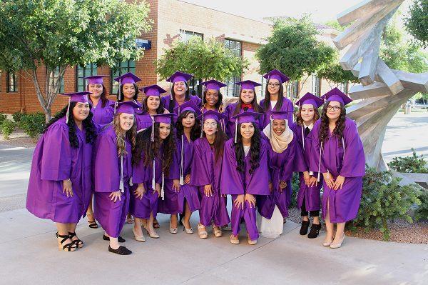 Girls Leadership Academy of Arizona is a successful Boarding Schools and Academies in Arizona