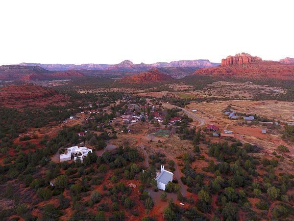 Verde Valley School is a beautiful option for Boarding Schools in Arizona