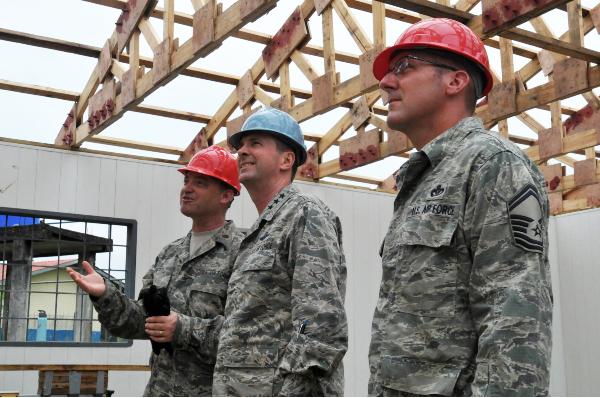 hardest air force tech schools