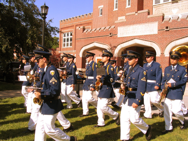 military schools in indiana