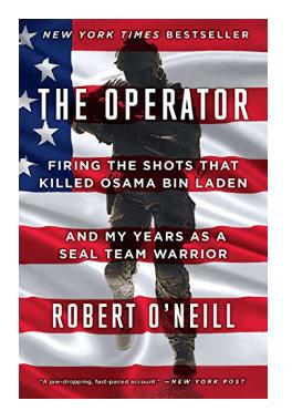 the operator robert oneill