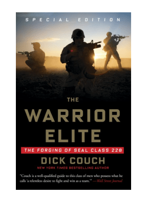 the warrior elite dick couch