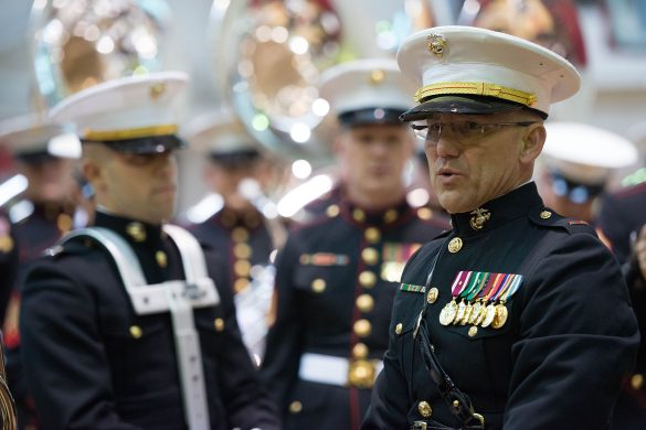 marine warrant officer reserves pay