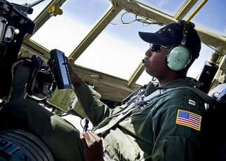 Coast Guard Pilots have to take aptitude tests