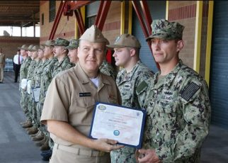 Those who wish to reenlist in the military may opt to take the AFCT test