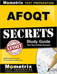 afoqt study secrets small