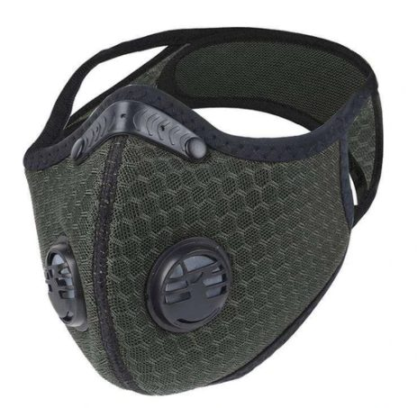 brookwood primo mesh sports tactical facemask
