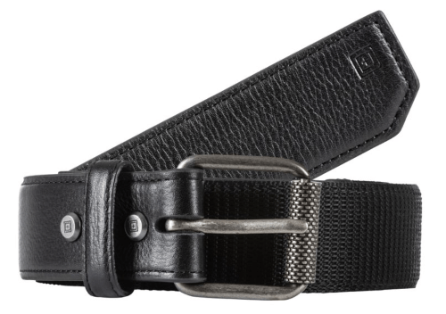 511 tactical mission ready belt
