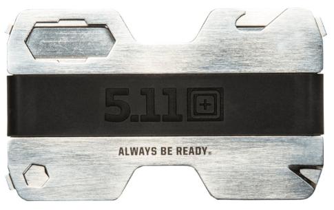 511 tactical steel jacket multitool