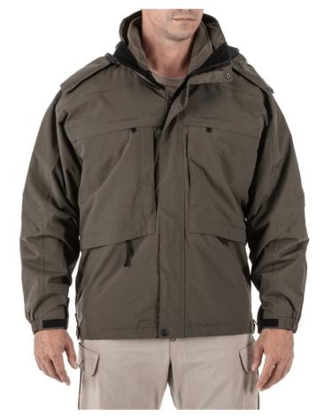 aggressor parka tactical jacket