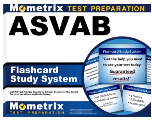 asvab study guide flashcards