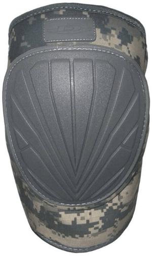 damascus gear vortex gel core hybrid knee pads