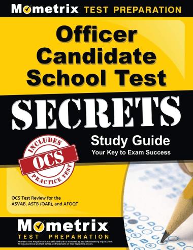 mometrix officer candidate school test secrets study guide
