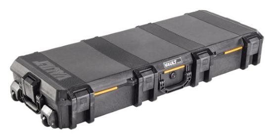 pelican v730 vault tactical rifle case