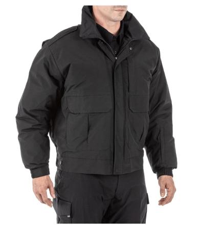 signature duty tactical jacket