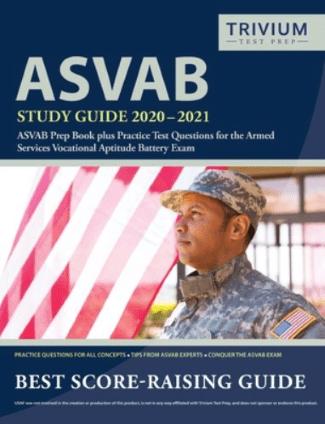 trivium asvab study guide book