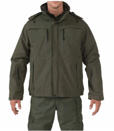 valiant duty jacket