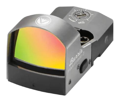 Burris FastFire III Reflex Red Dot Sight