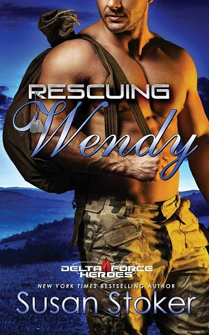Rescuing Wendy Military Romance Books