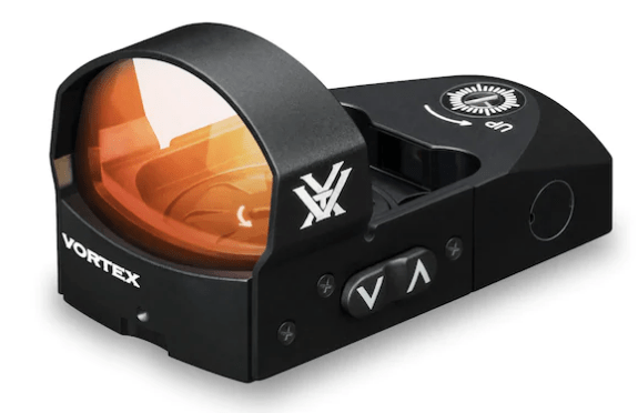 Vortex Optics Venom Red Dot Sight