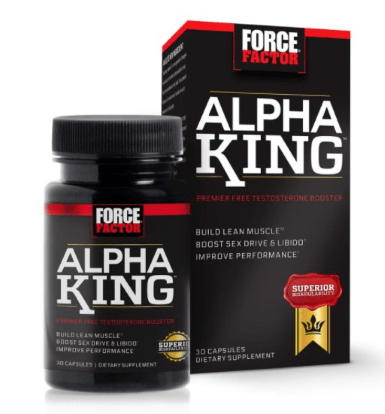 alpha king gnc testosterone booster