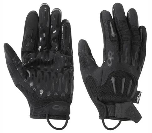 ironsight sensor gloves