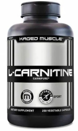 kaged muscle l carnitine weight loss supplement at gnc