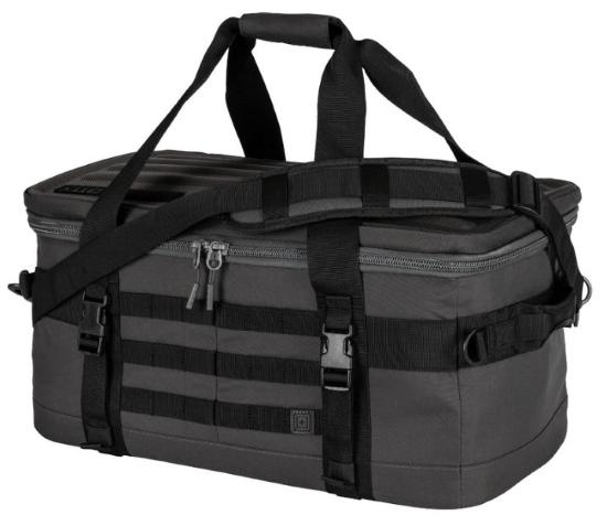 range master duffel set