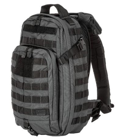 rush moab 10 sling pack