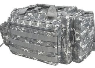 vism competition range bag