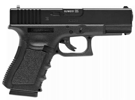 Glock 19 Gen 3 BB Pistol