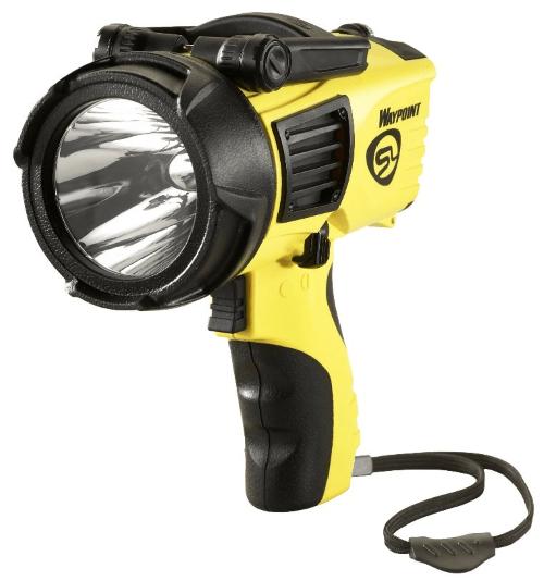 Streamlight Waypoint Pistol Grip LED Spotlight