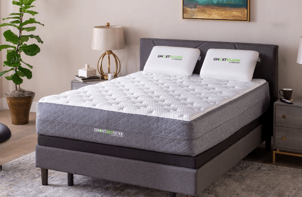 ghostbed mattress military discount