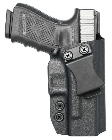 Glock 19-19X-23-32-45 IWB Holster