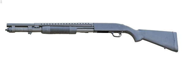 Mossberg 590A1 special forces weapons
