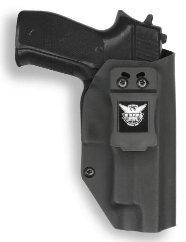 Sig Sauer P226 IWB Holster