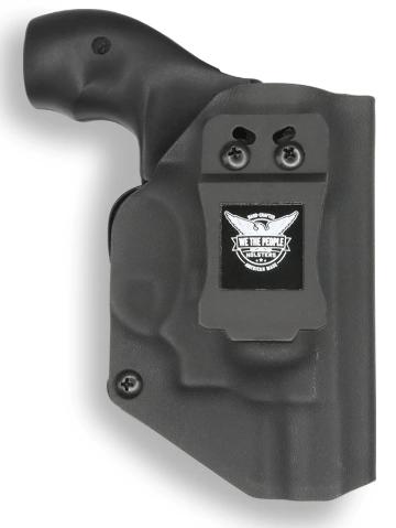 Smith & Wesson 442 - 642 Revolver IWB Holster