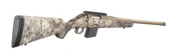 Ruger American .350 Legend Bolt Action Rifle