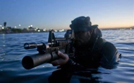 navy seal gear