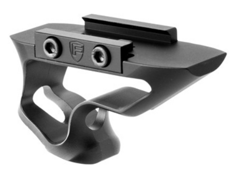 Fortis Manufacturing - Shift Short Angled Grip