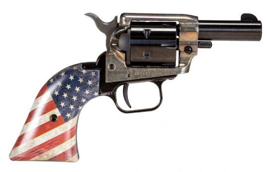 Heritage Rough Rider Barkeep .22 Revolver