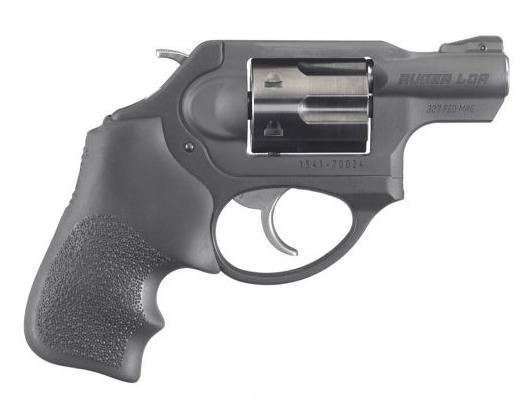 Ruger LCRx 327 Magnum Revolver