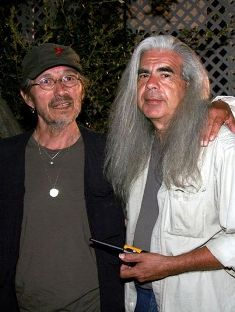 John Trudell and Gray Wolf Liars and Sladerers of Richard Boyden and Operation Morning Star