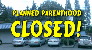 Scandals Contribute to a Record Number of Planned Parenthood Clinic Closures
